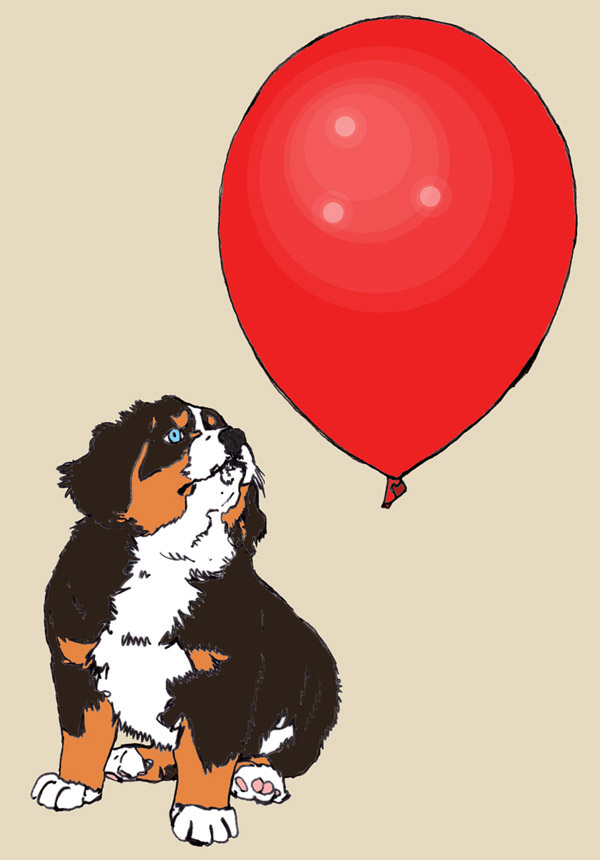 Red Balloon